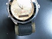 CASIO Gent's Wristwatch AMW-320R